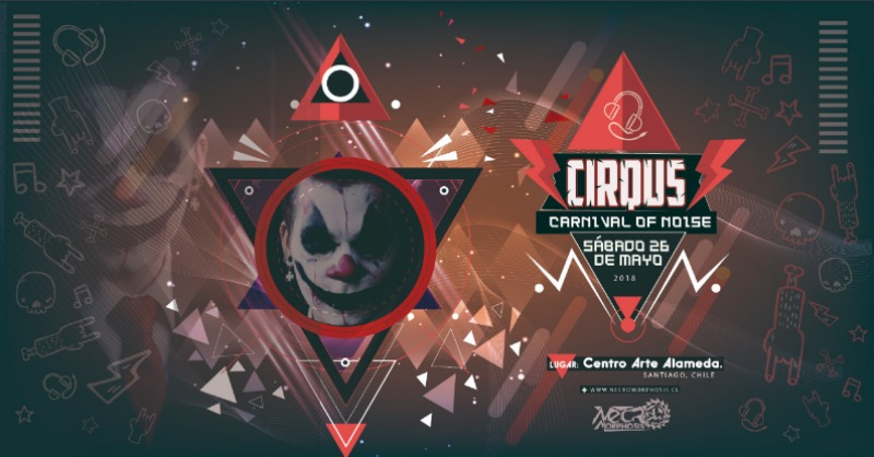 Cirqus - Carnival of Noise