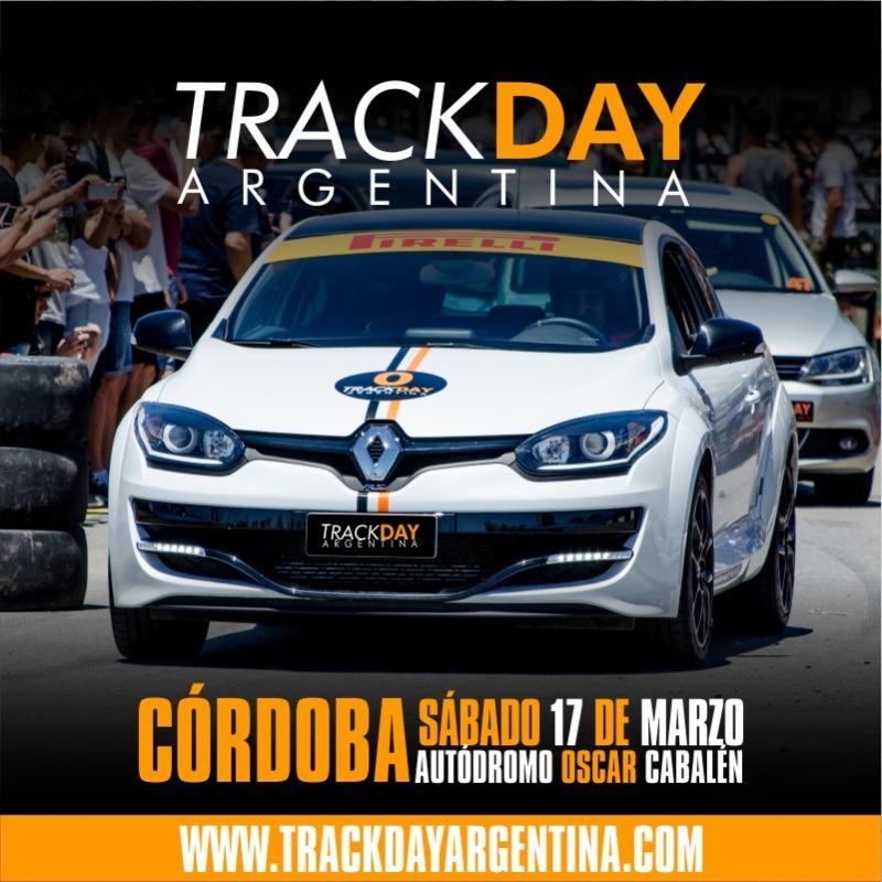 Track day argentina autodromo oscar cabal n cdba s bado for Puerta 9 autodromo